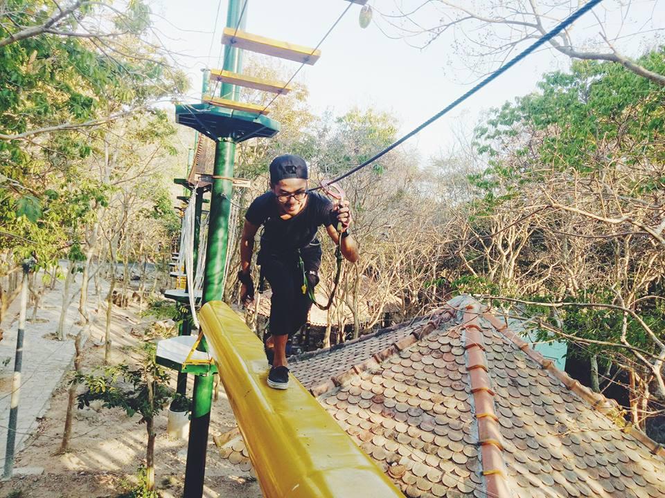 Tarzan Game