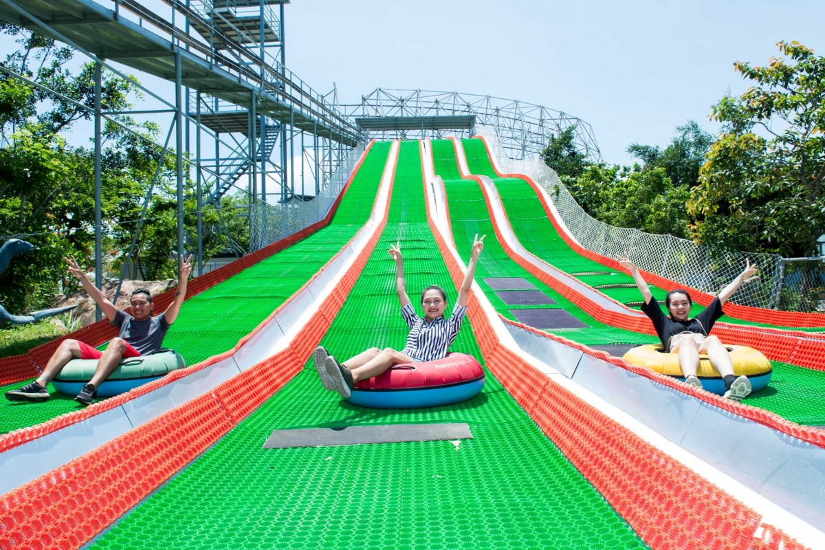 Ultimate Slide
